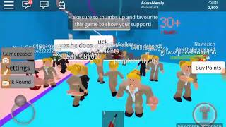 Lets play Would you Rather in Roblox w/ Dale || CV TheYTGamer