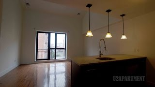 Stunning 2 bedroom 1 bedroom in Williamsburge video tour u2apartment