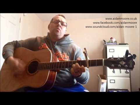 Life Is A Rollercoaster Cover by Aidan Moore