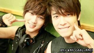 Super Junior- Andante Music Video