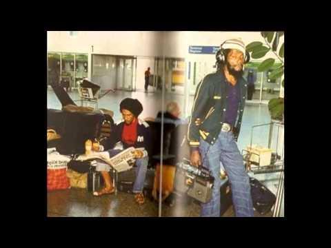 Bob Marley Easy Skanking (Alternate Version)