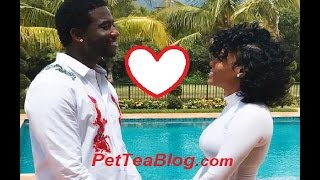 gucci mane and keyshia kaoir get married on mothers day 51417 🤵👰💓 thewopsters wedding goals