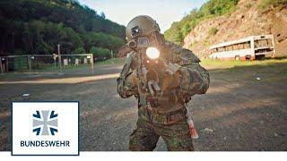 Adrenalin Pur - EGB-Kräfte üben Häuserkampf | Bundeswehr
