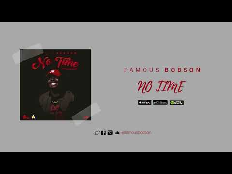 Bobson - No Time {Official Audio}
