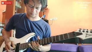 Download Lagu BINTANG KEHIDUPAN - ( NIKE ARDILA ) - COVER GITAR by PUJI mp3