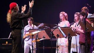 Baixar Egberto Gismonti e Orquestra Corações Futuristas - Live At BMW Jazz Festival :: São Paulo - Brazil
