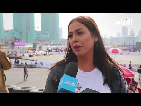 بطولة «اقوى رجل بحريني»  تشهد مشاركة نساي?ية، فكيف كانت؟  - نشر قبل 12 ساعة