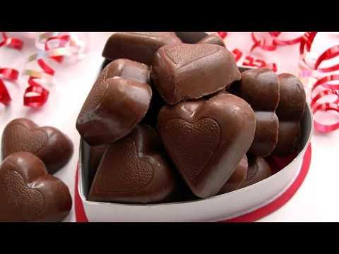 Шоколад. Польза и Вред