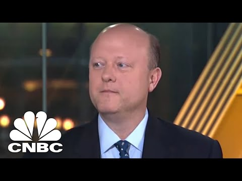 Crypto Company Circle Raising $110 Million In Latest Funding Round | CNBC