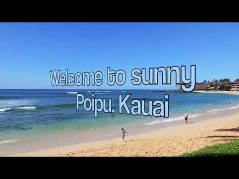Poipu Beach Bungalows is the premier vacation estate on the South Shore of Kauai
