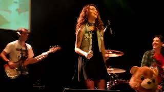 Daniela Herrero en: Había una vez... Rock!