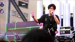 190120 | อย่ายิ้ม - LAZYLOXY x NINJA x OG_ANIC @ BANGKOK BLOCK PARTY 2019