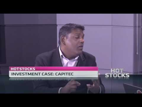 Capitec - Hot or Not
