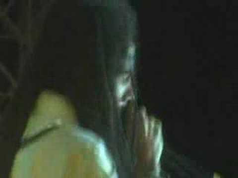 "Damian ""Jr. Gong"" Marley- Love and Inity"