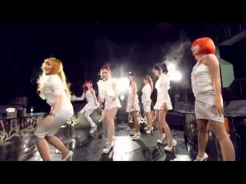 Hip Hip Hura - Super Girlies (SG)