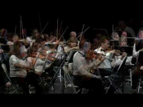 Beethoven Symphony No 8 in F Op 93 - Max Hobart Boston Civic Symphony in New London