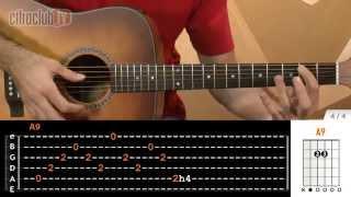 Estrela - Hugo Pena e Gabriel (aula de violão completa)