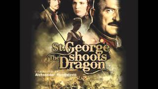 St.George Shoots The Dragon - Opening Title