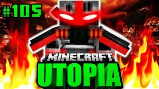 Video ER hat UTOPIA ZERSTÖRT?! - Minecraft Utopia #105 [Deutsch/HD] download MP3, 3GP, MP4, WEBM, AVI, FLV November 2017