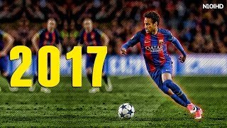 Neymar ● Alan Walker - Alone ● Skills & Goals 2017 | HD
