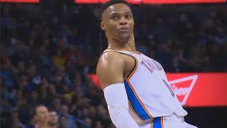 Russell Westbrook Attempts To Slam Dunk...Then This Happened...!!!