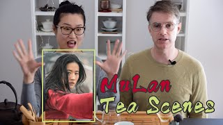 Tea Culture in Mulan's Time  |  Chinese Tea Culture History Ep 1  |  CHI!? Qi!? Tea!?