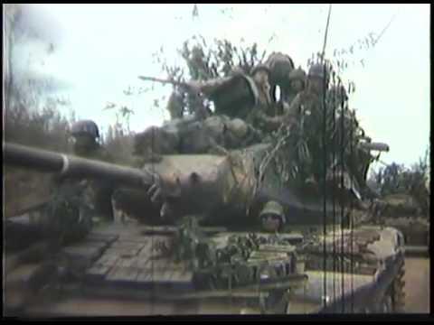 Operation Dewey Canyon II (Feb. 24, 1971)   Lam Son 719 ...