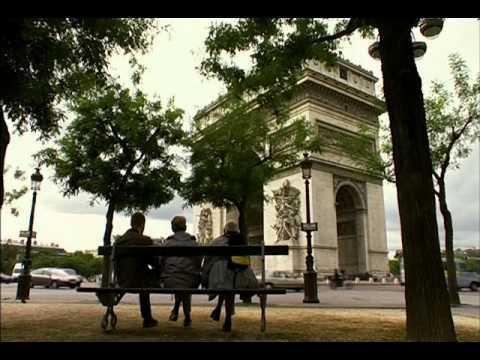Paris la visite DVD RIP