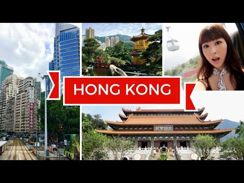 Top 10 Things to Do in Hong Kong | ASIA TRAVEL GUIDE