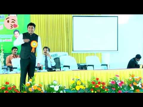 Jegan Anna speech is super