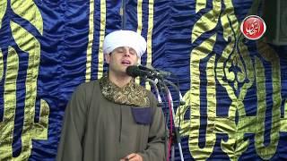 بعد طول إنتظار - الليله الختاميه لمولد السيده زينب ٢٠١٨ كامله - الشيخ محمود ياسين التهامي