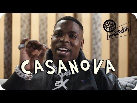 CASANOVA x MONTREALITY ⌁ Interview