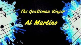 Al Martino   The  Gentleman Singer