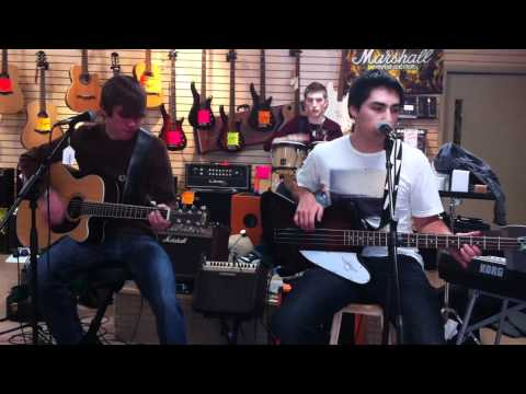 Stay With Me (Acoustic) - Runaway Sleepless