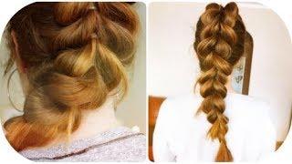 OSZUKANY WARKOCZ | Pull trough braid
