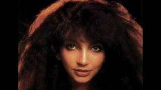 Watch Kate Bush Organic Acid video