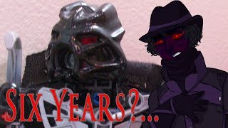 6 Years?...