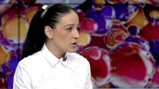 Анна Шаповалова, косметолог клиники