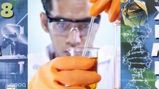 Методы познания в химии, 8 класс