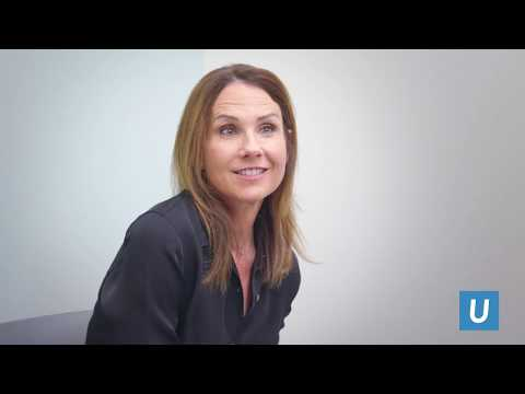 Leah Bailey  UCLA Health Employee Spotlight - UCLA Transplantation Services