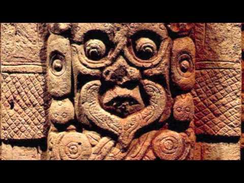 Aztec & Mayan Beliefs