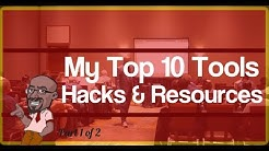 Top 10 Real Estate Tools & Hacks| Part 1 | Learn Real Estate Investing