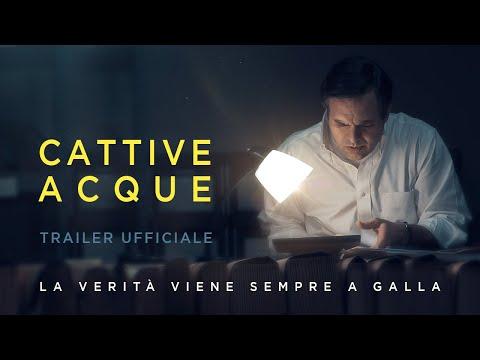 Cattive Acque - Trailer italiano ufficiale [HD]