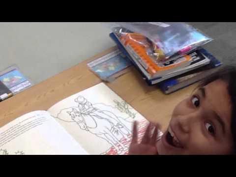 Read Across America Day Chadron Intermediate School