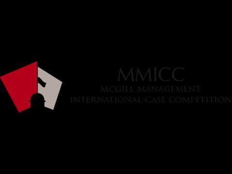 McGill University - Presentation