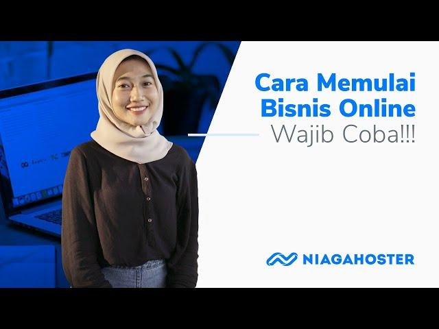 8 Cara Bisnis Online Dari Nol Untuk Pemula Terbaru