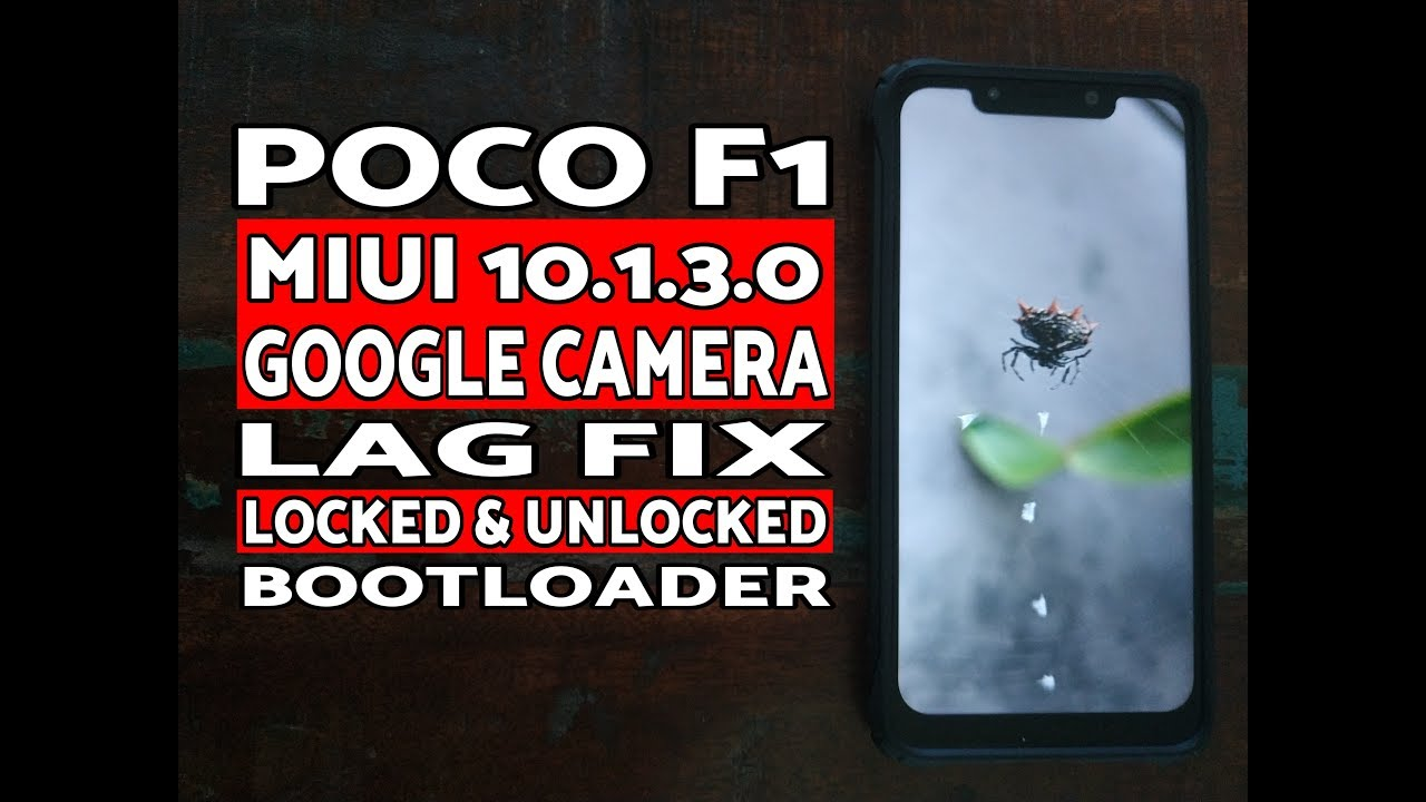 Gcam Fix File