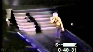 MADONNA IN THIS LIFE (GIRLIE SHOW- LIVE PARIS 29/9/1993)