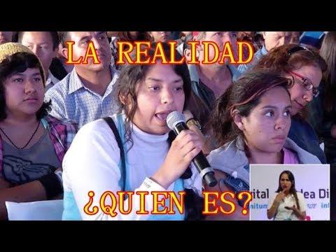 La Mars Aguirre VS ¿Me Quieres Ver La Cara De Estupida? | Doovi