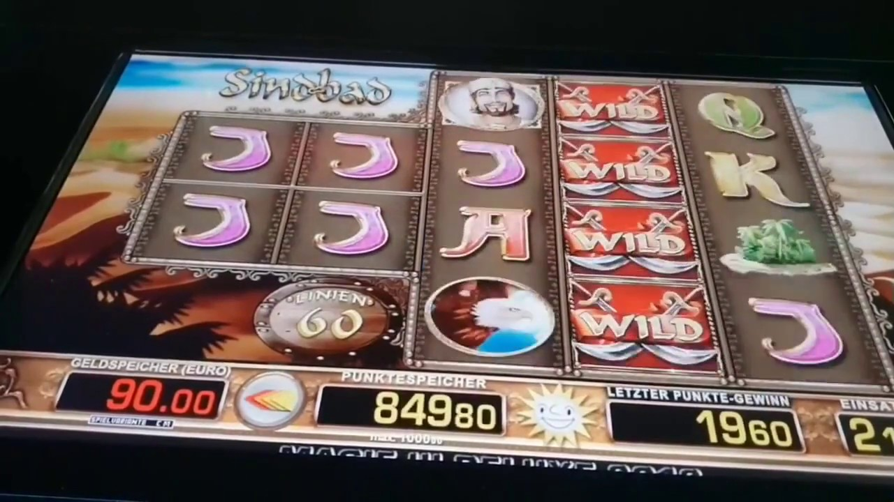 Casino Automaten Tricks